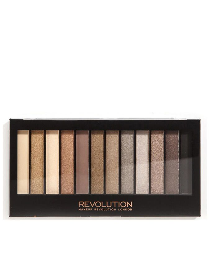 Makeup Revolution London Redemption Palette Iconic 2