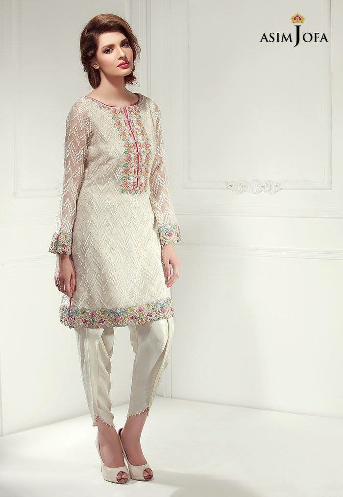 Asim Jofa Latest Collection by Fantabulous Style