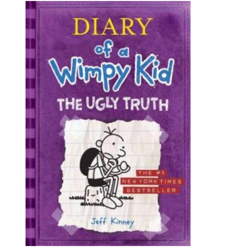 The Ugly Truth (Diary of a Wimpy Kid, Book 5