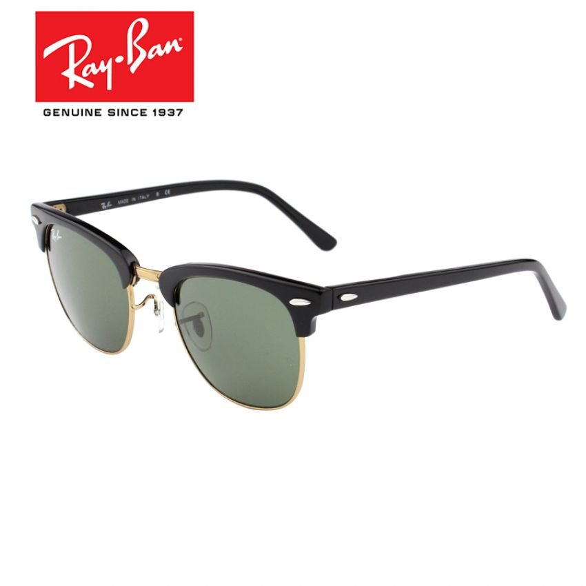 RayBan Club Master Sunglasses for Men