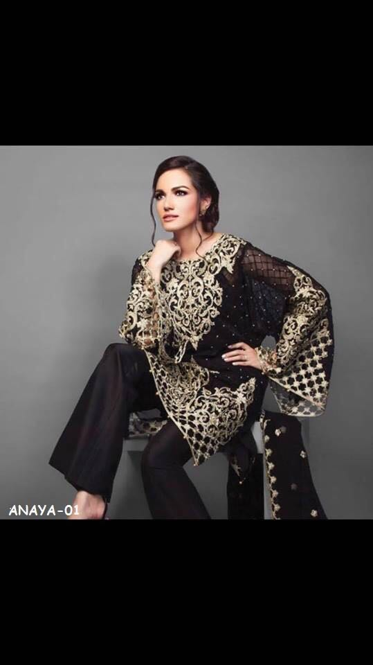 Anaya collection by Fantabulous Style