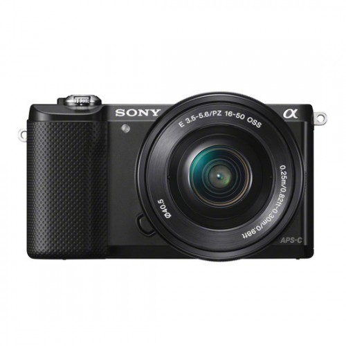 Sony DSLR-ILCE-5000L