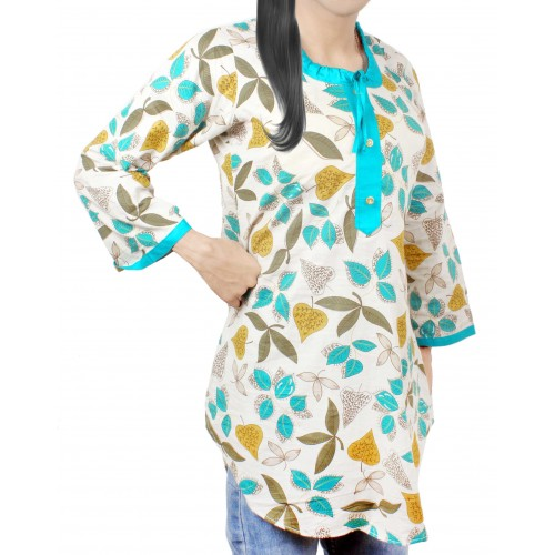 Rahas Collection Kurti