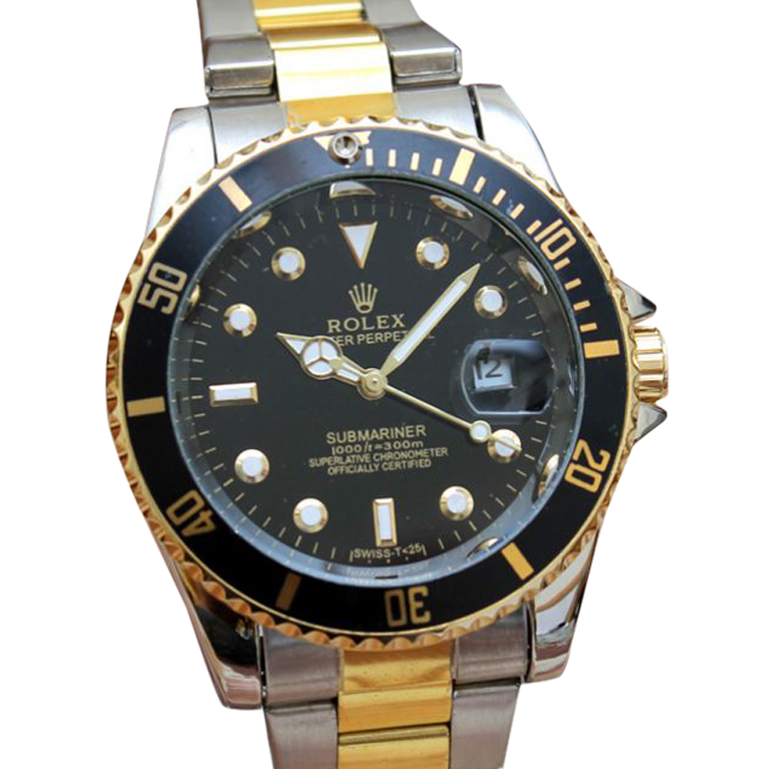 Rolex Submariner Watch for Men
