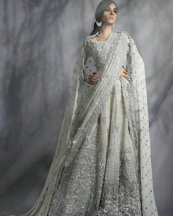 Sana Safinaz Bridal collection by Fantabulous Styl
