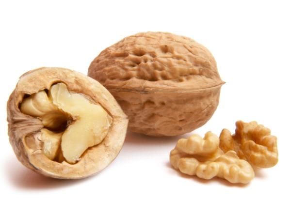 Baltistan Himalayan Organic Walnut