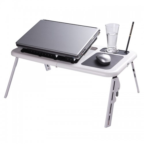 Flexible Portable Laptop e-Table LD09