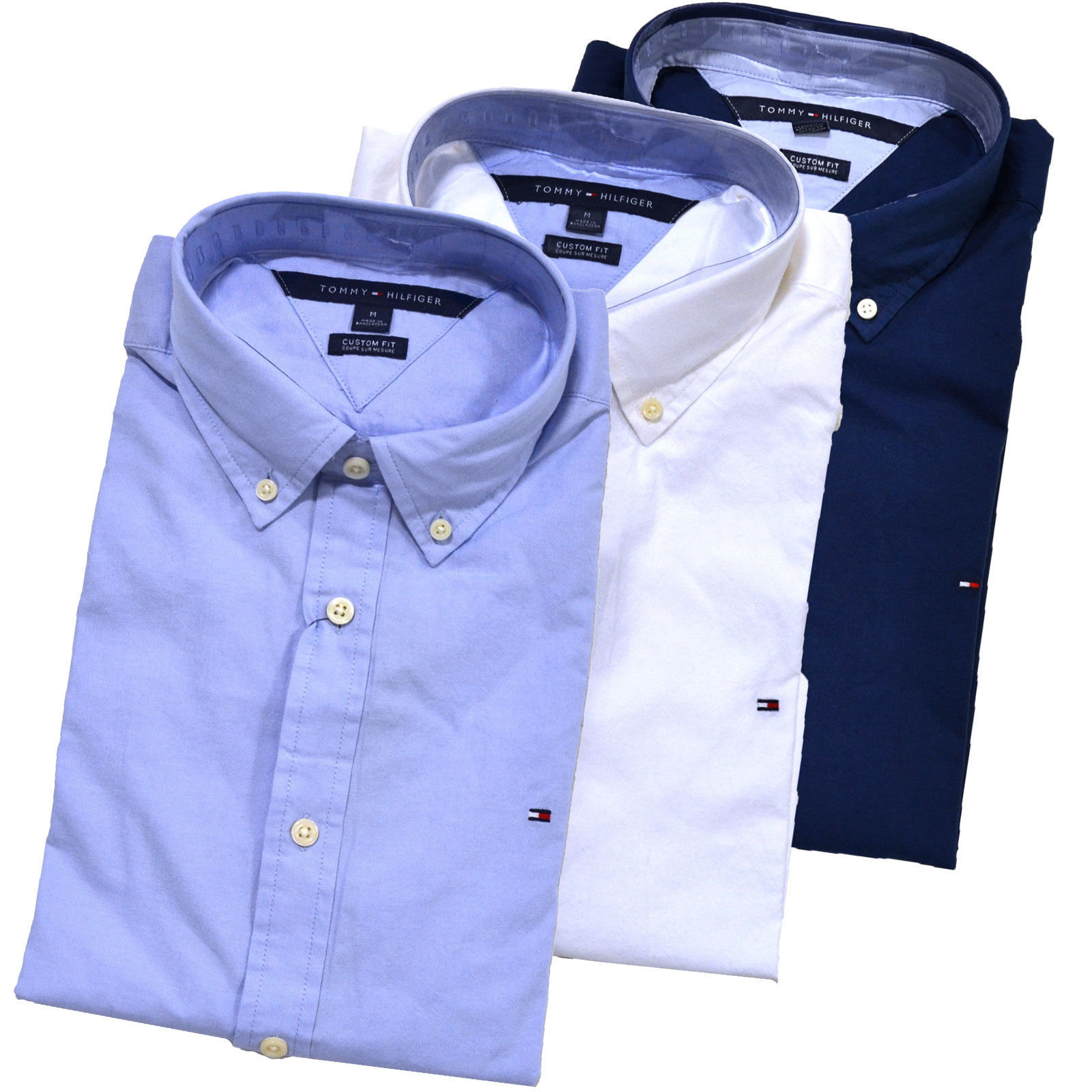 Super Deal of Dress Shirts Pack of 3