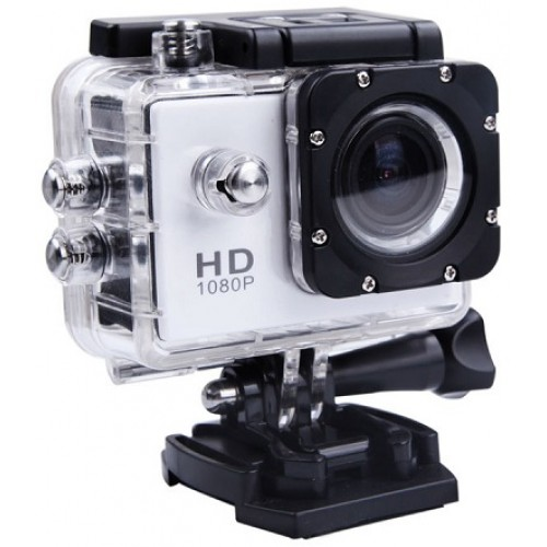 Sports HD DV Action Cam