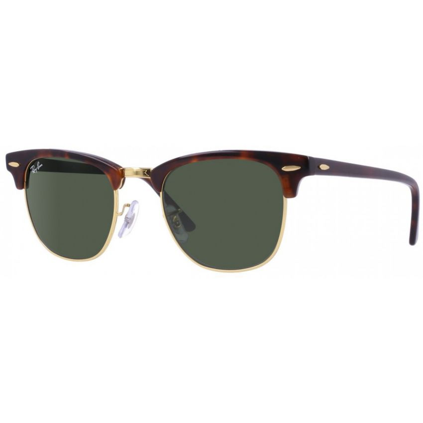 Ray Ban Sun Glasses for Men - Grey