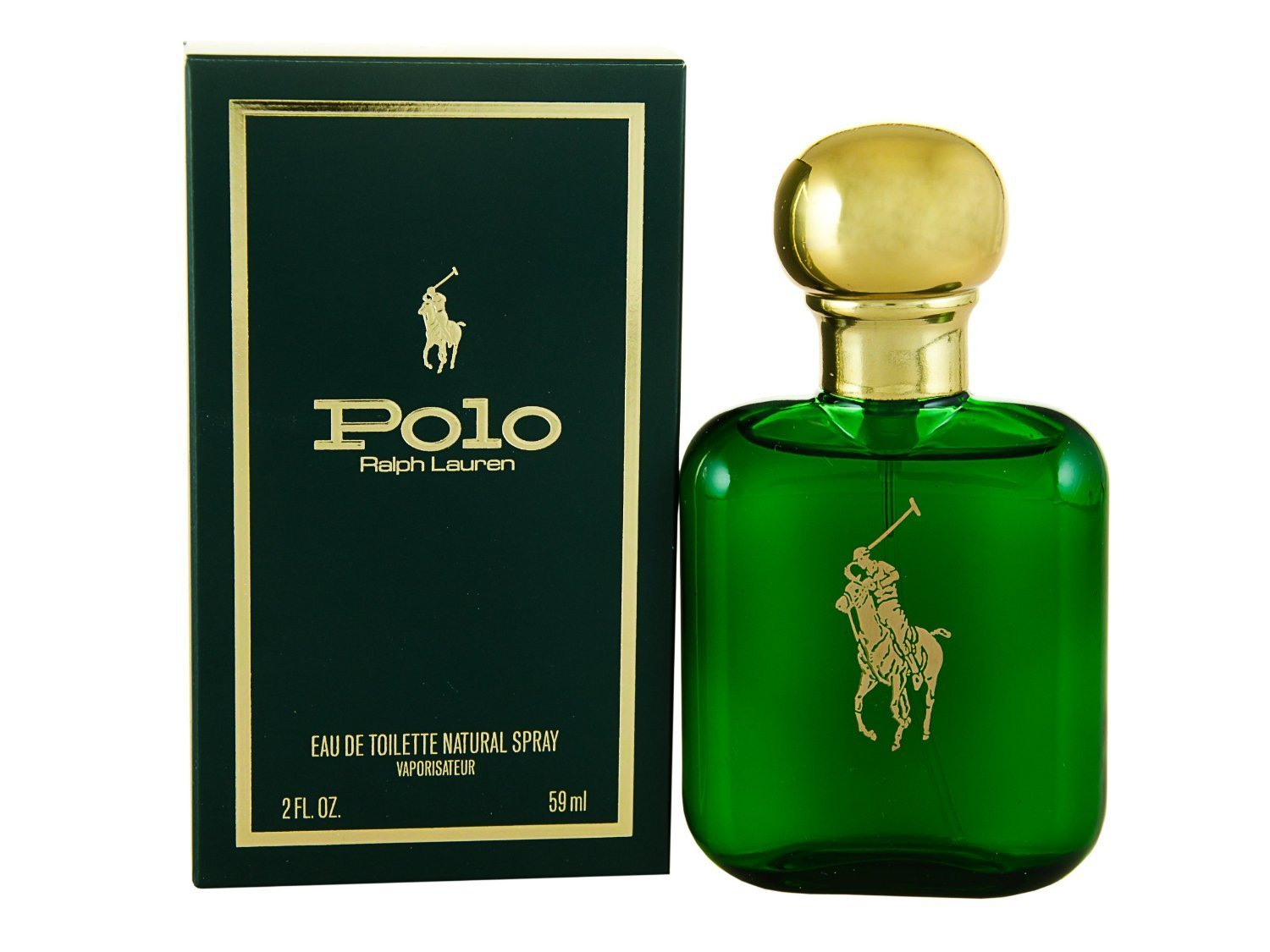 good selling separation shoes ever popular Ralph Lauren Polo Eau De Toilette 59ml - Bewpar.pk