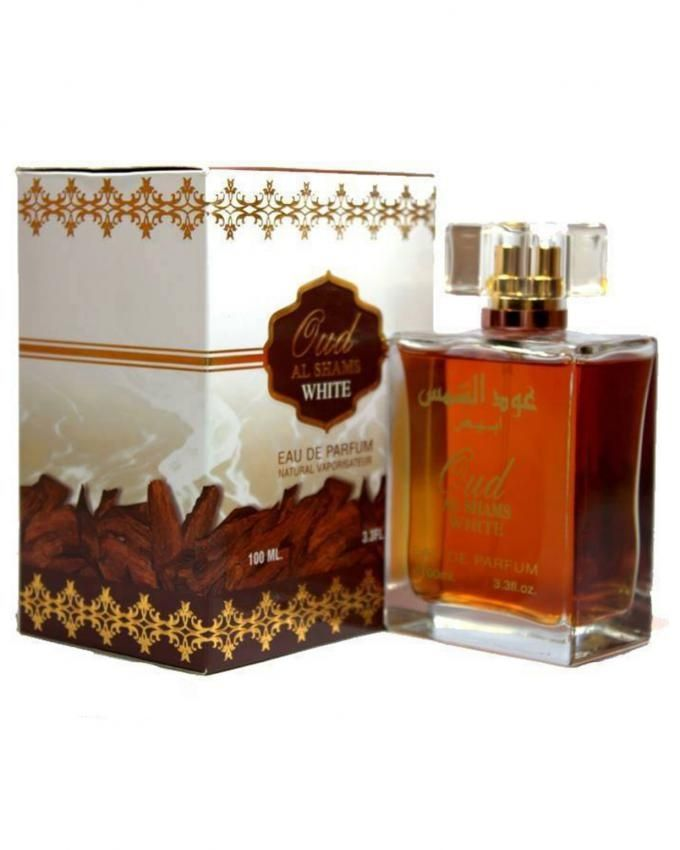 Abeer Arabic Perfume OUD Al-Sham - 100ml