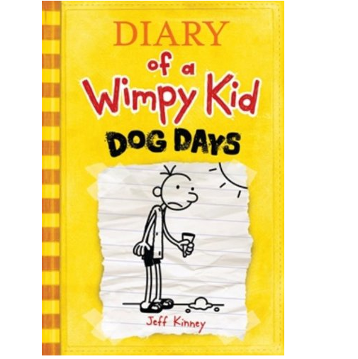 Dog-Days-(Diary-of-a-Wimpy-Kid--Book-4)--1470.html