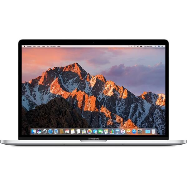 Apple MacBook Pro MLW82 15-inch - Touch Bar and Touch ID (Silver)
