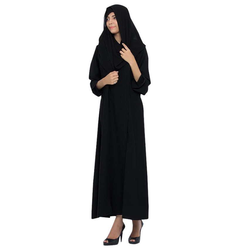 Black Abaya for Women