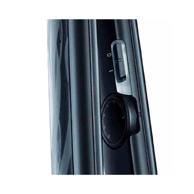 Remington Hair Straightener - Black - S3500
