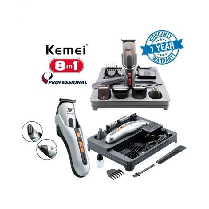 Kemei KM-680 All in One Grooming Kit