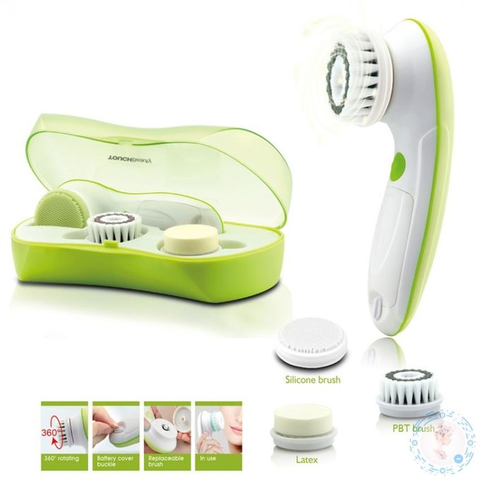 Touch Beauty Facial Massager