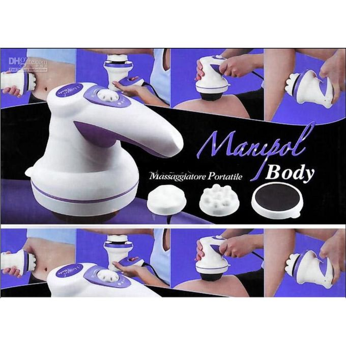 Body Massager /Manipol Body Massager