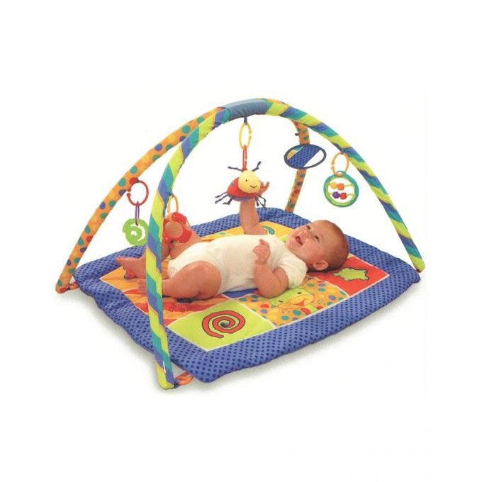Play Mat - Multicolor