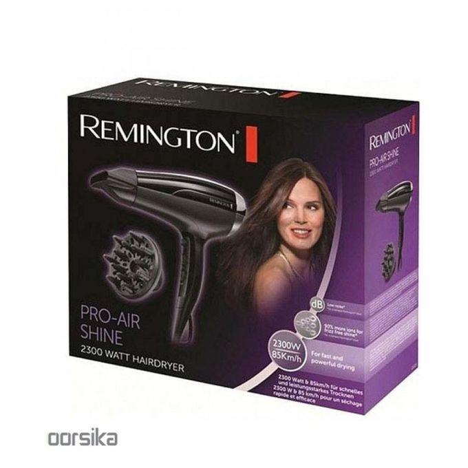 Remington D5215 Pro-Air Shine Powerful Hair Dryer - 2300 W