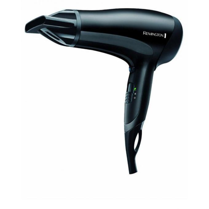 Remington D-3010 - Hair Dryer - Black