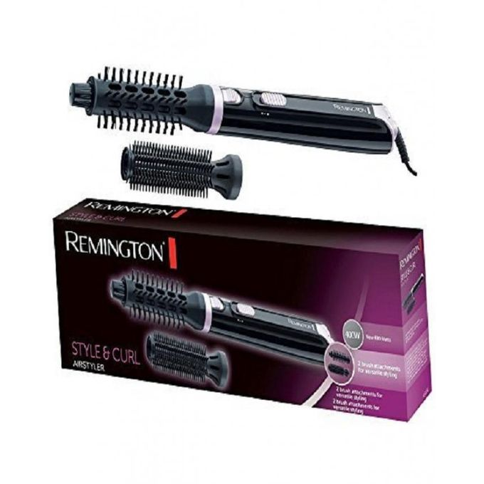 Remington AS-404 - Style & Curl Air Styler - Black