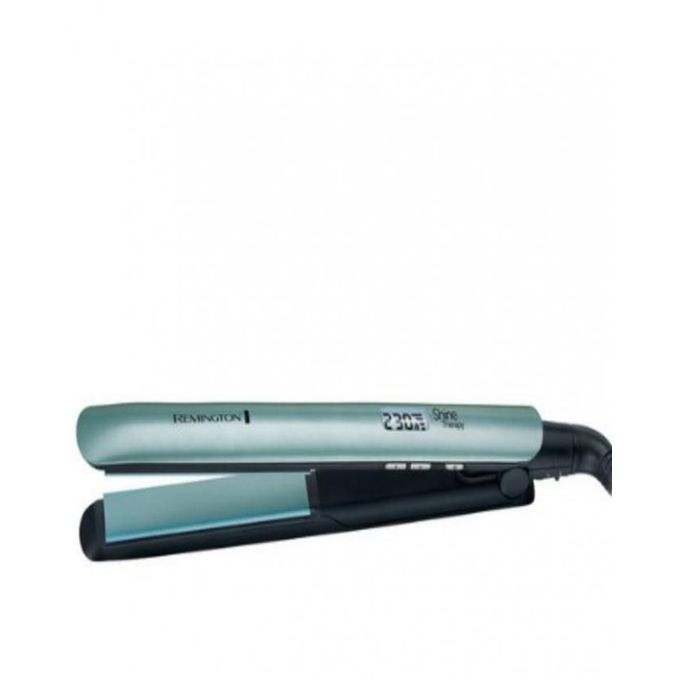 Remington S-8500 - Shine Therapy Straightener - Grey