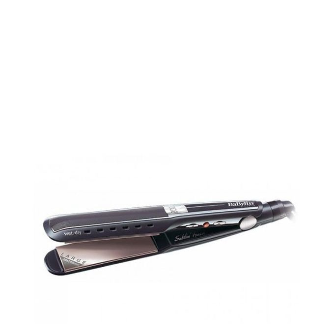 BaByliss Wet & Dry Large Straightener -ST229E