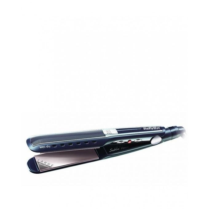 BaByliss ST229E - Wet and Dry Hair Straightener - Black
