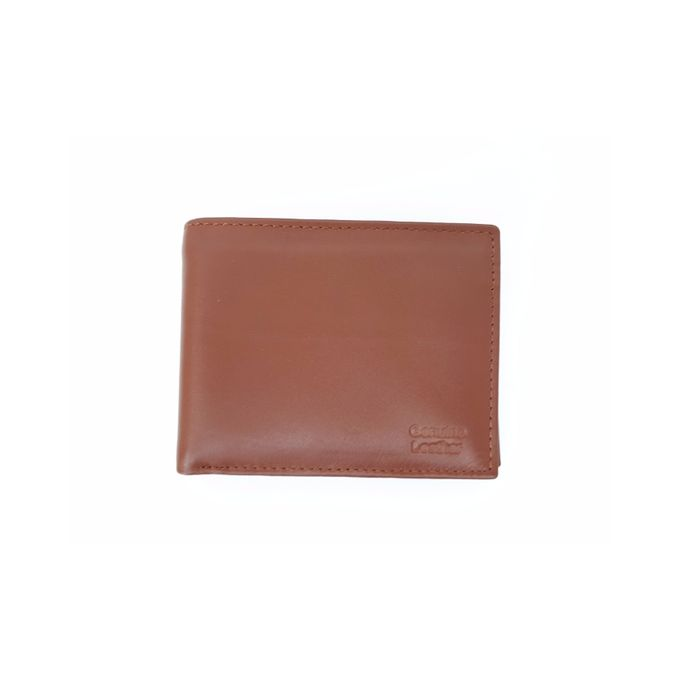 Mustard Decent Wallet For Mens PB109