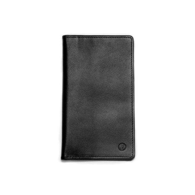 Hondo - Black - Our slim tall wallet