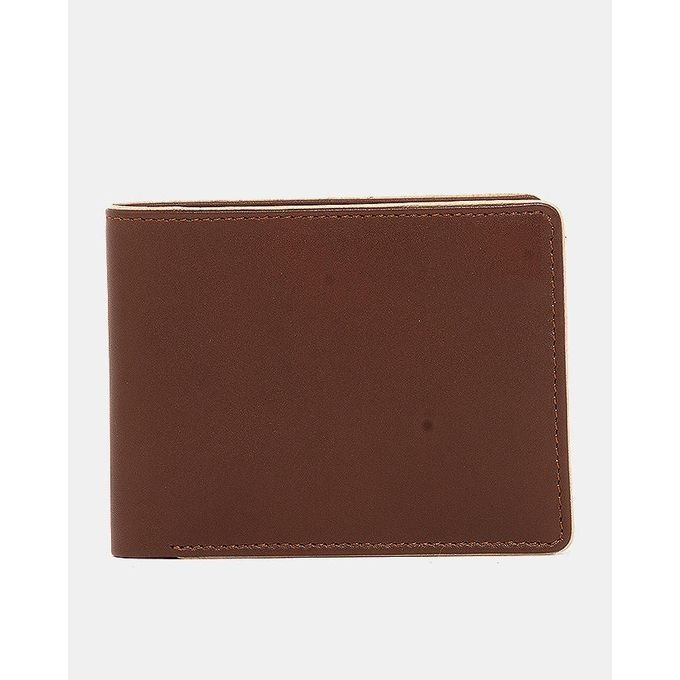 Leather Classic Collection Wallet For Men - LGW-7-TA