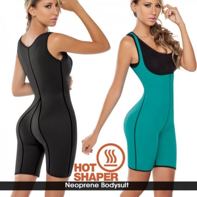Hot Shapers Neoprene Bodysuit