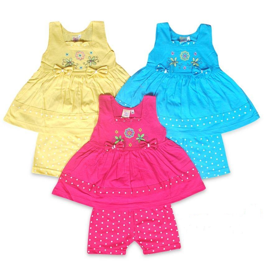 BABY SUIT PACK OF 3