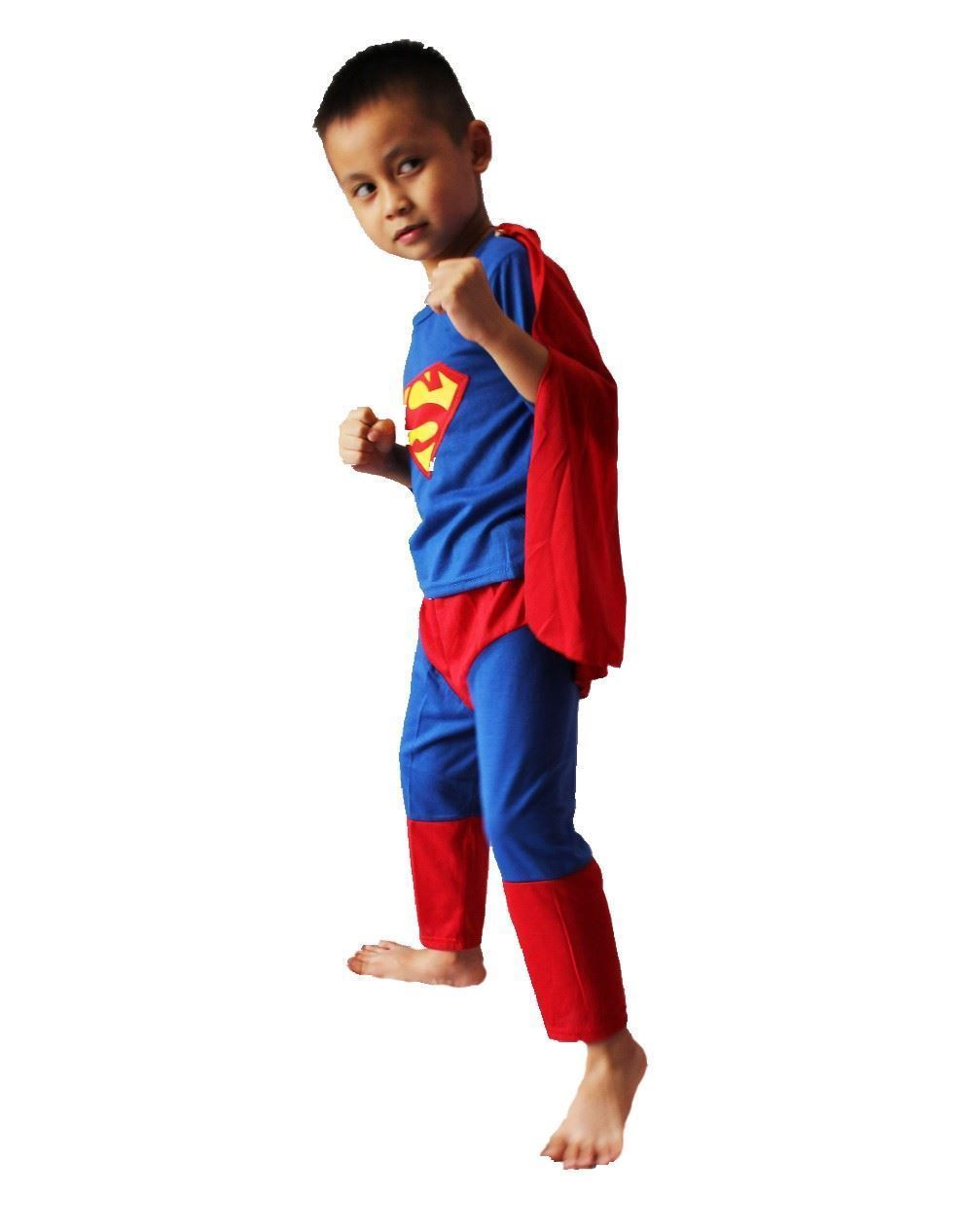 pack of 2 superhero costume