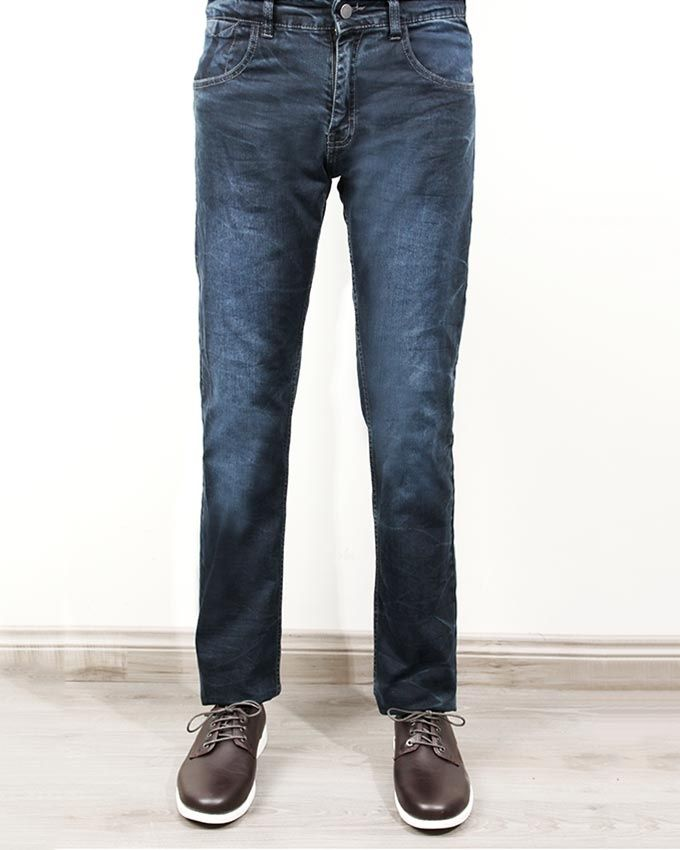 CrossRoads Blue Denim Jeans For Men