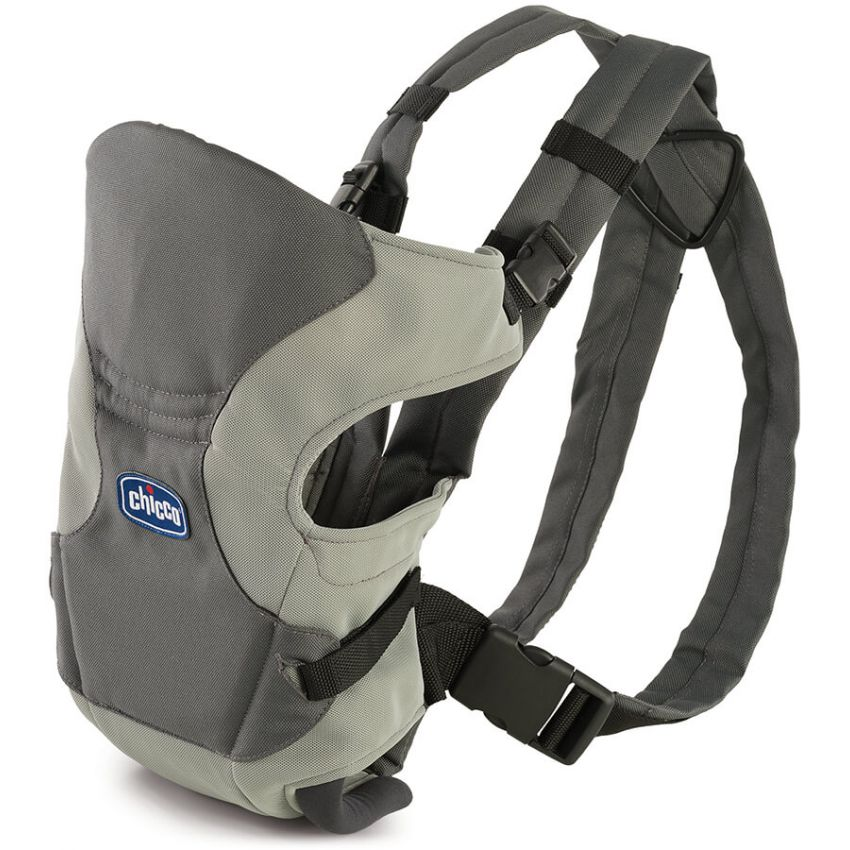 Baby Carrier - Grey