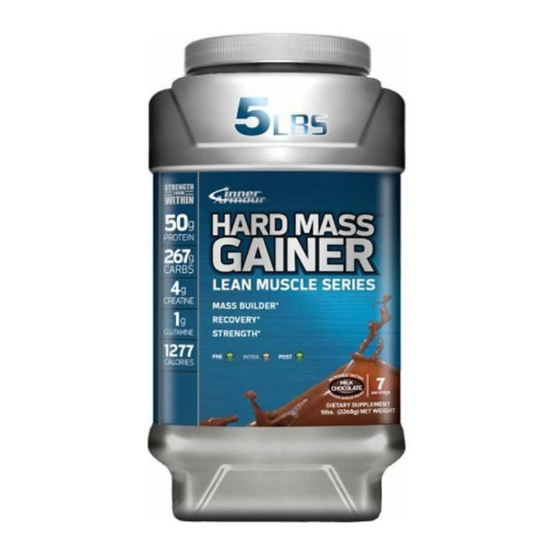 Inner Armour Blue Hard Mass Gainer - 5 lbs