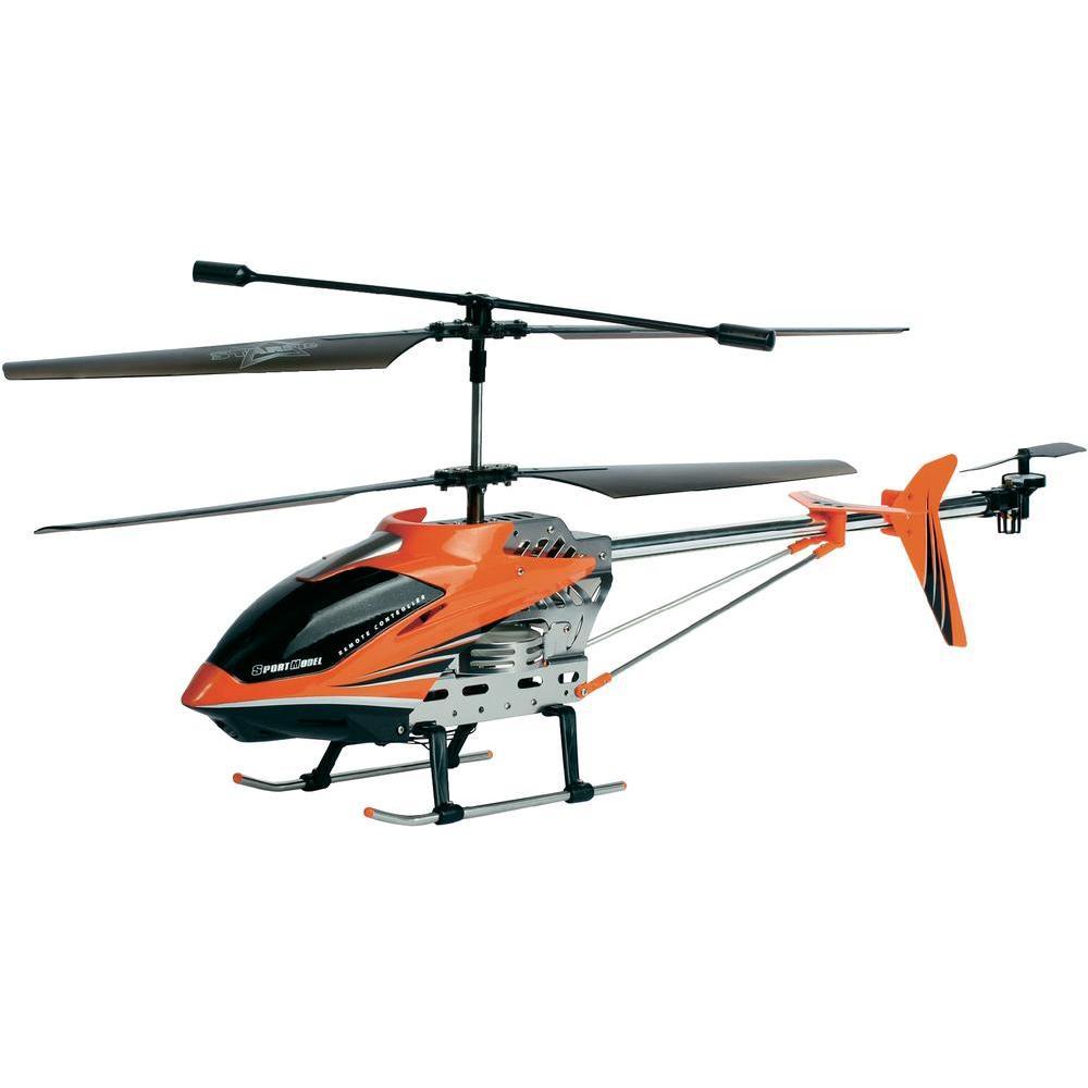 Starkid RC Toy Helicopter with Remot Control