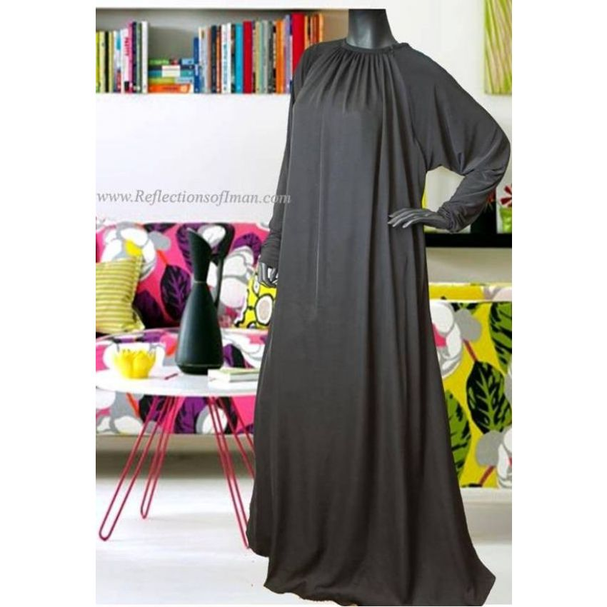 Umbrella Style Abaya For Her