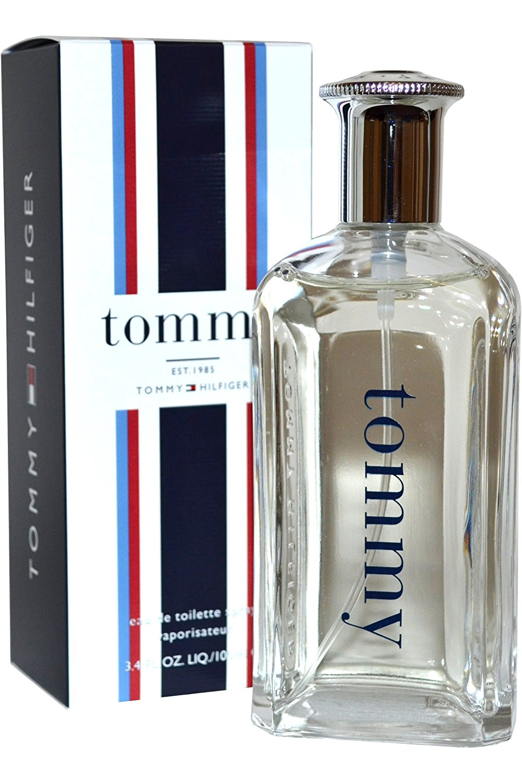 Tommy Hilfiger EDT Spray - 100 ml