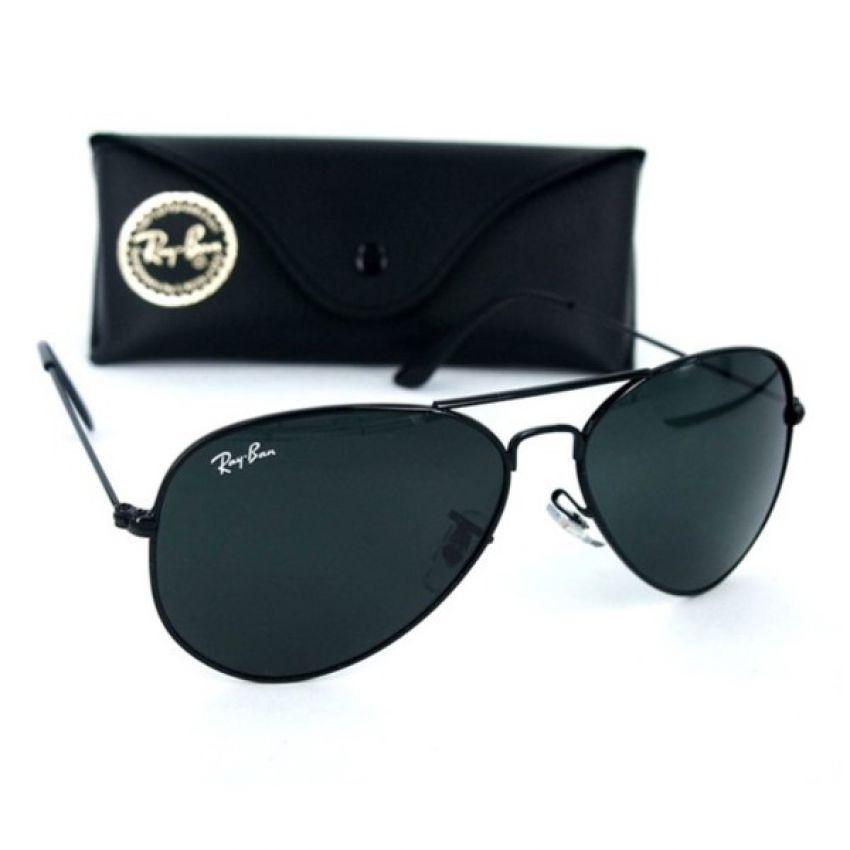 RB Sunglasses for Men-Black