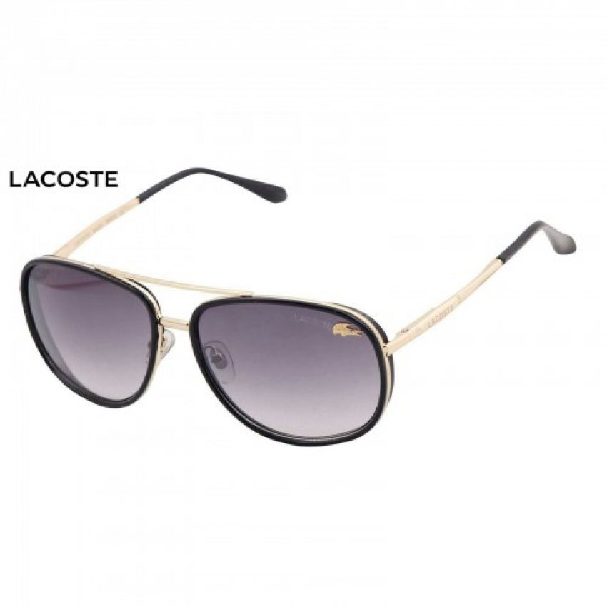 Lacoste Purple Shade Sunglasses for Men