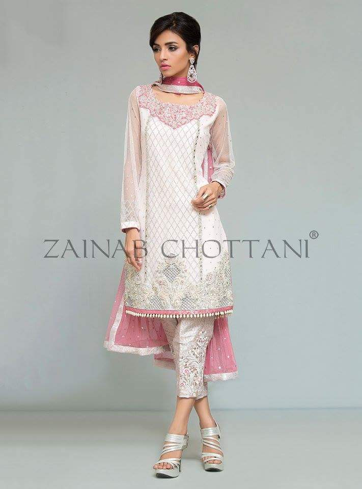 Zainab Chottani Collection by Fantabulous Style