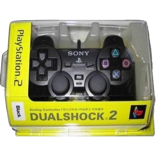 Sony-PS2-Playstation-2-Dualshock-2-Wireless-Controller-1942.html