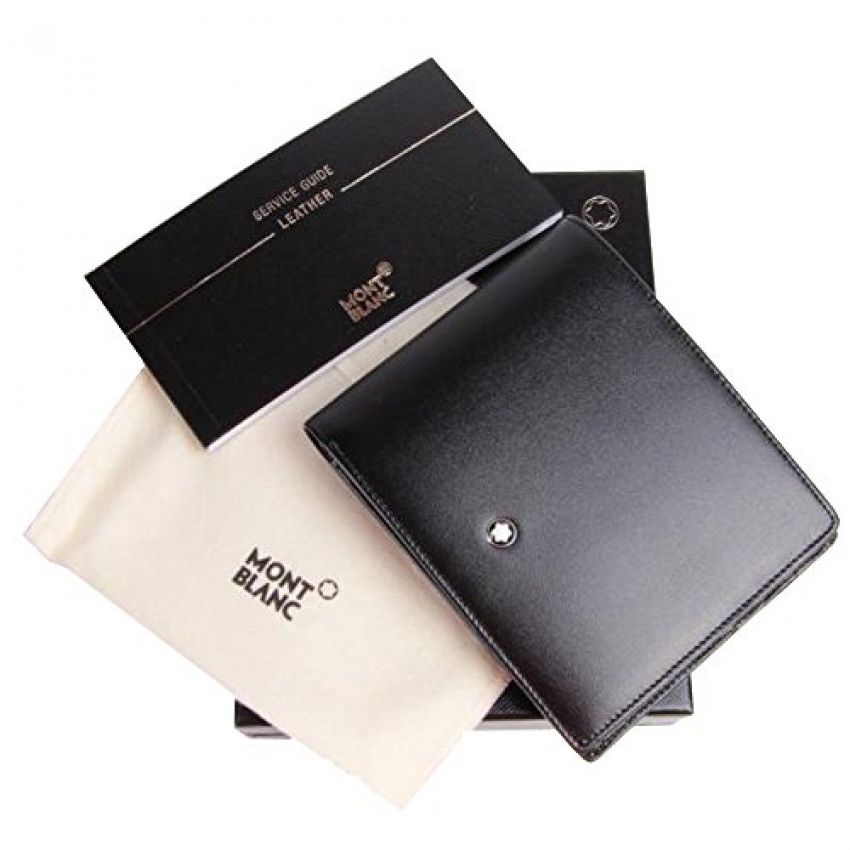 MONT BLANC Wallet for Men