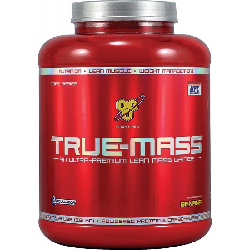 True Mass -5lbs