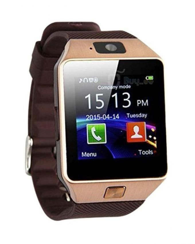 Top Deals DZ09 - GSM & Bluetooth Smart Watch