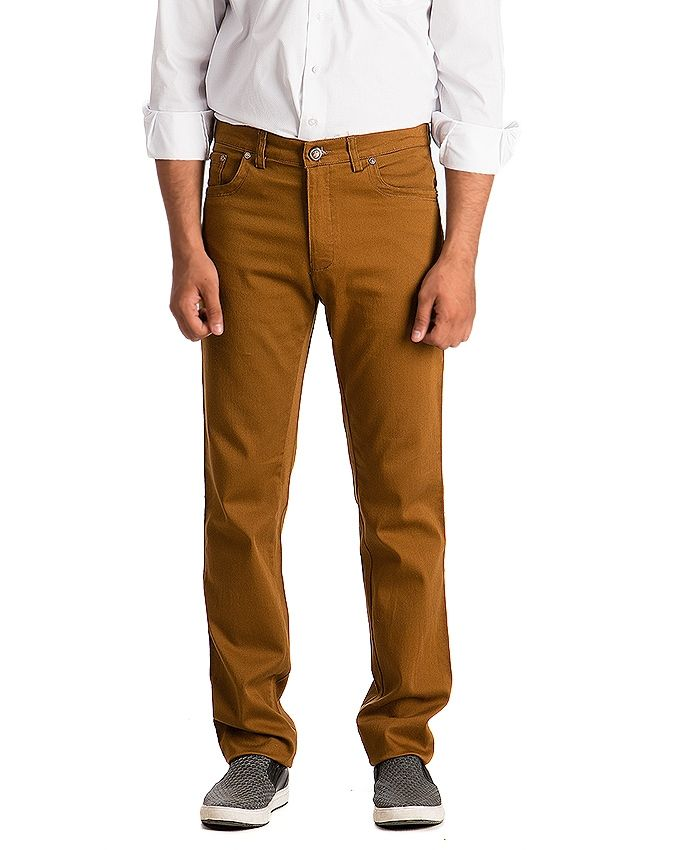 New Elegant Style Jeans for Men